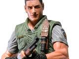 NECA/Resident Evil Anniversary Series 1