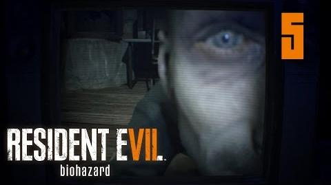 Resident Evil 7 Biohazard 5 - Non Kid's Play Недетские игры No Commentary Walkthrough PC