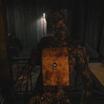 Clancy Jarvis Resident Evil Wiki Fandom
