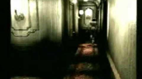 Resident Evil Zero (Biohazard 0) N64 Commercial