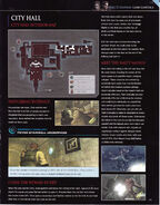 Resident Evil 6 Signature Series Guide - page 115
