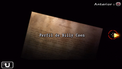 Perfil de Billy Coen