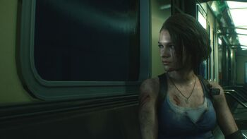 RE3 remake January 14 2020 images (3)