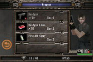 RE4 Mobile4