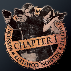 File:Resident Evil 6 award - Gone to Hell.png