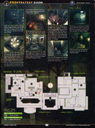 Resident Evil remake - GamePro - Issue 167 August 2002 - Jill guide Part 2 Page 103