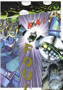 BIO HAZARD 2 VOL.3 - page 8