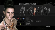 Excella Gionne (Tricell)