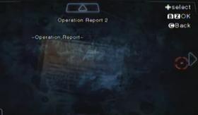 Informe de Operaciones 2