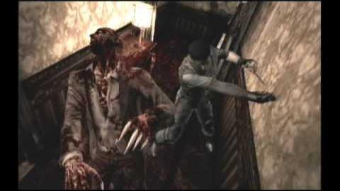 Resident Evil Umbrella Chronicles, Trailer-1