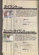Saturn BIO HAZARD Official Guide - page 166