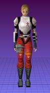 Elza Walker Umbrella armor