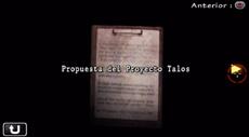 Propuesta del Proyecto Talos