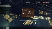 UMBRELLA CORPS Turotial menu 2