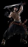 Keith ninja