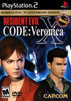 RECVX PS2 USA