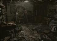 Resident Evil Zero Grenade Launcher location 3