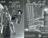 Resident Evil CODEVeronica X PS2 manual 9