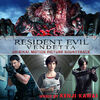 Resident Evil Vendetta Original Motion Picture Soundtrack cover