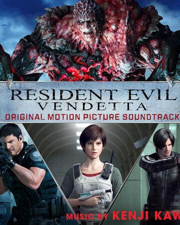 Ariego Resident Evil Wiki Fandom