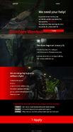 Screenshot 2019-03-31 -Zombies Wanted- Capcom Dev 1 hiring on April 1 CAPCOM