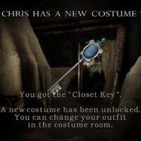 Unlockable Costumes In Resident Evil Resident Evil Wiki Fandom