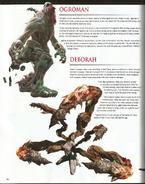 Resident Evil 6 Art Book 38