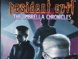 Biohazard The Umbrella Chronicles SIDE B