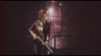 Revelations 2, EP1 Russian message