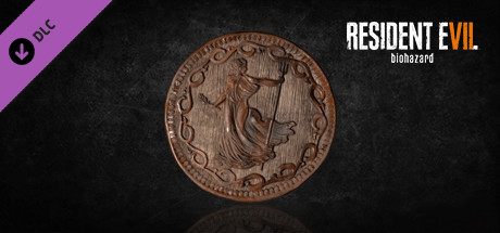 Universal Coin Resident Evil Wiki Fandom Powered By Wikia
