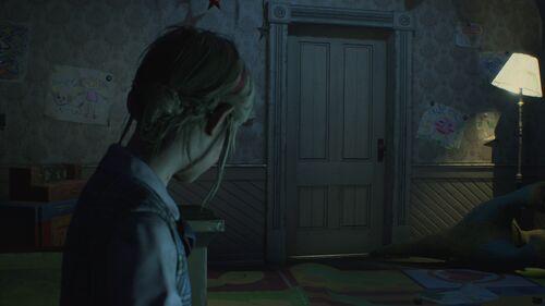 Resident Evil 2 2019 Umgebung