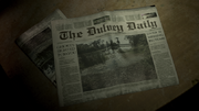 The dulvey daily 3