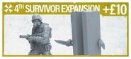 4th Survivor BG