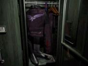 Re264 Claire locker