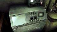 Resident Evil CODE Veronica - workroom - examines 08-2