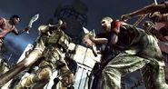 Resident evil 5 desesperate 06