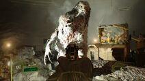 Resident evil 7 biohazard not a hero gameplay footage (6)