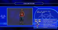 Resident evil outbreak jim chapman basket ball costume