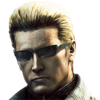 Wesker PS avatar