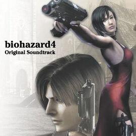 Biohazard-4-ost