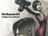 Biohazard4 Original Soundtrack