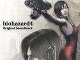 Resident Evil 4 Original Soundtrack
