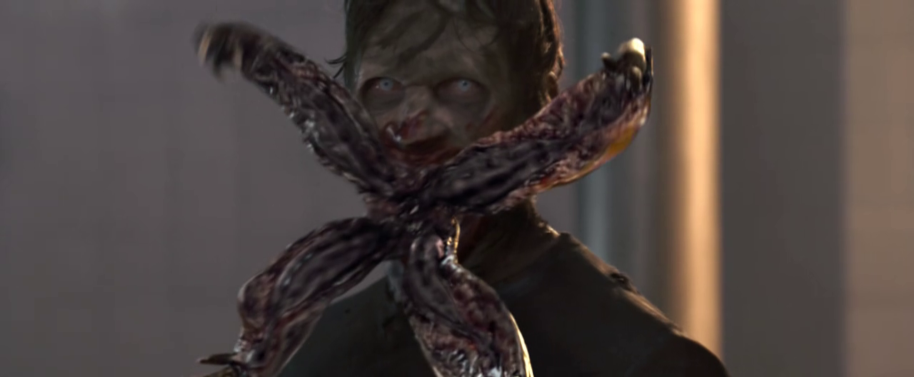 Majini Undead Resident Evil Wiki Fandom