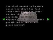 RE2 Watchman's diary 03