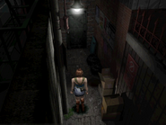 RE3 Dumpster Alley 9