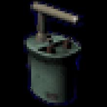 REOF1 Detonator