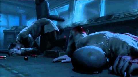 Resident Evil Revelations - Extended Trailer (3DS)