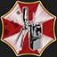 Umbrella Corps award - The Conqueror