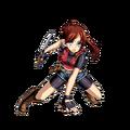 ClanMaster Claire Darkside