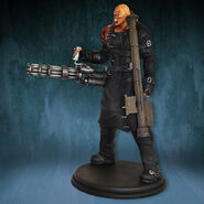 Hollywood Collectibles Group - HCG Exclusive Nemesis 12